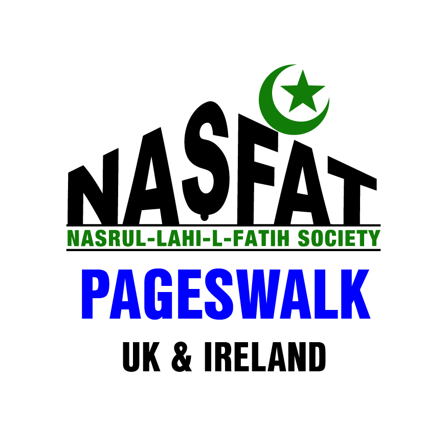 Nasfat Pages Walk